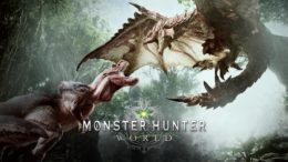 MonsterHunter - New World