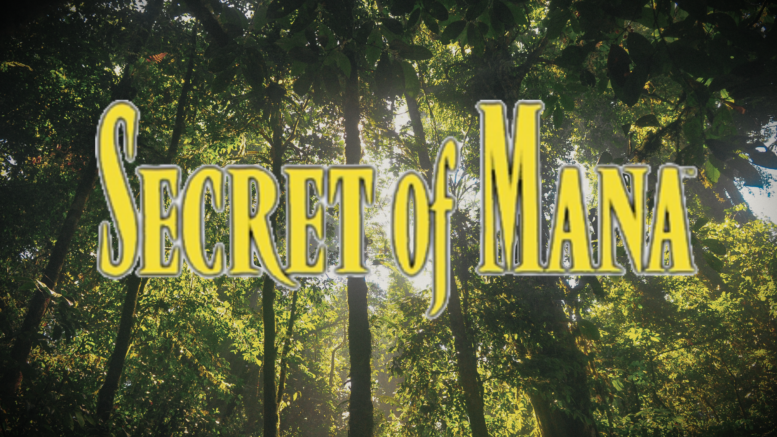 SecretOfManaRemastered