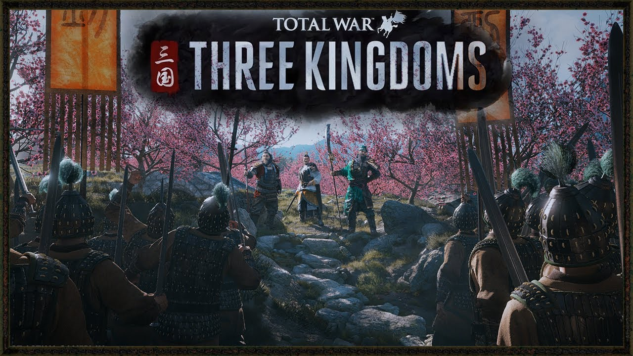 Total War The Three Kingdoms