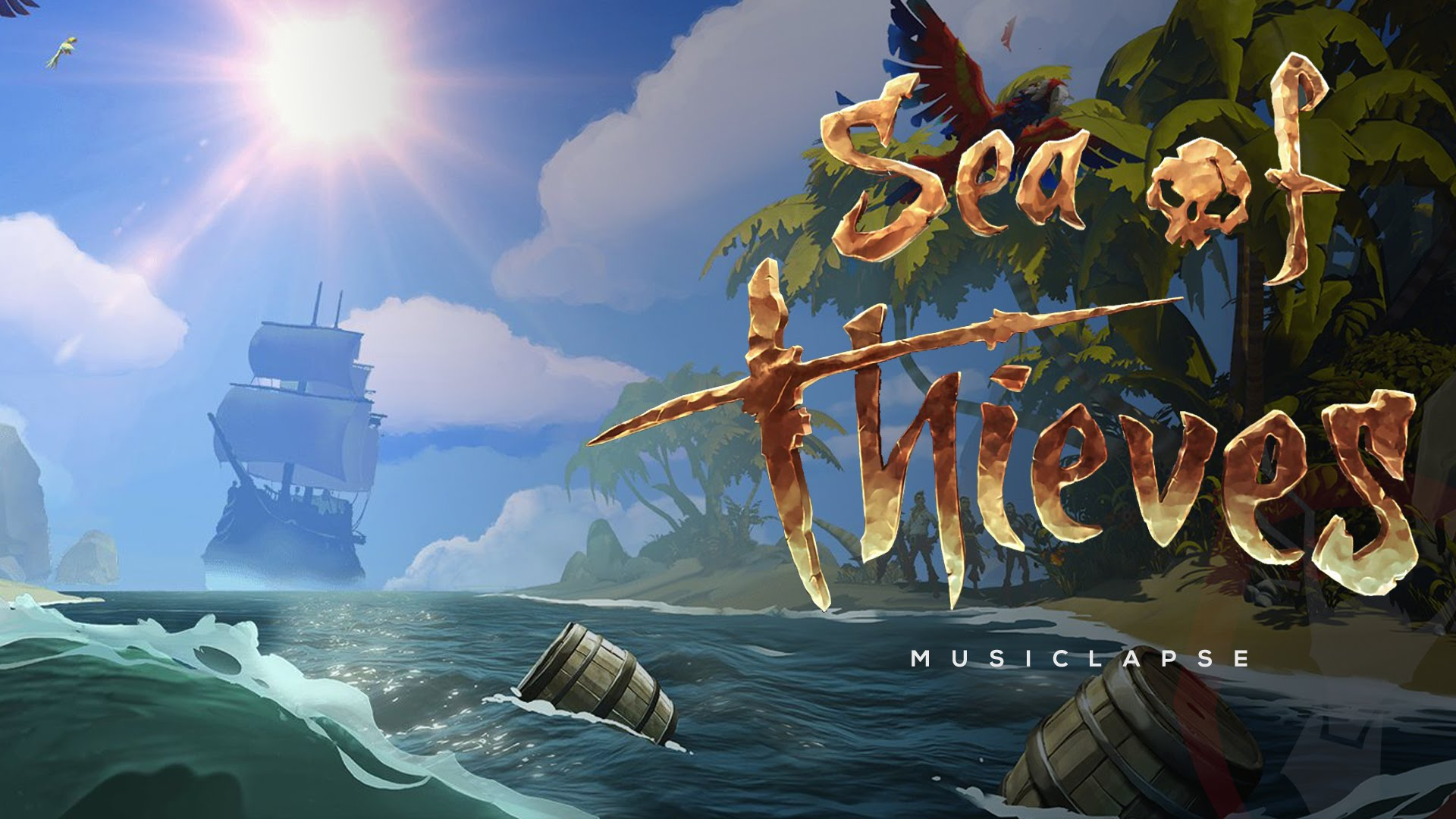 Sea of Thieves Meta-Review - Play With Your Friends!