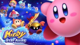 KirbyStarAllies
