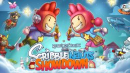 ScribblenautsShowdown