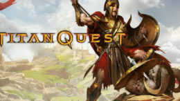 Titan Quest Remastered Collection