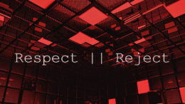 Respect or Reject